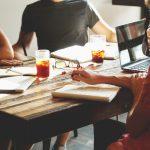 Ne parlez pas de vos projets à vos collègues avant d'en parler à votre responsable